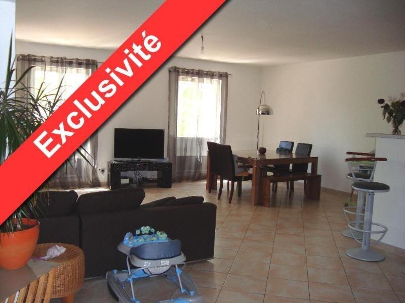 Location appartement Trets 997€ CC - Photo 1