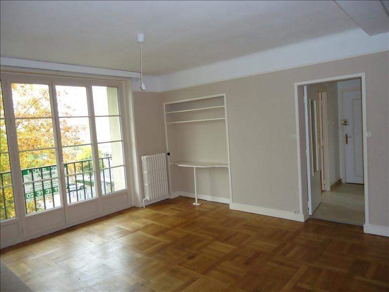 Location appartement Lisieux 650€ CC - Photo 5