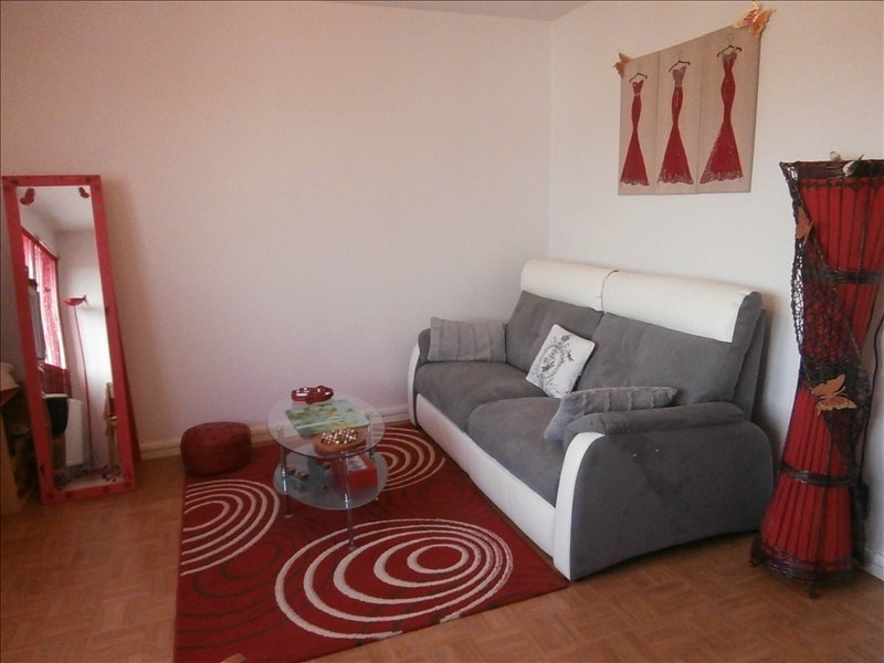 Vente appartement Cholet 75 720€ - Photo 2