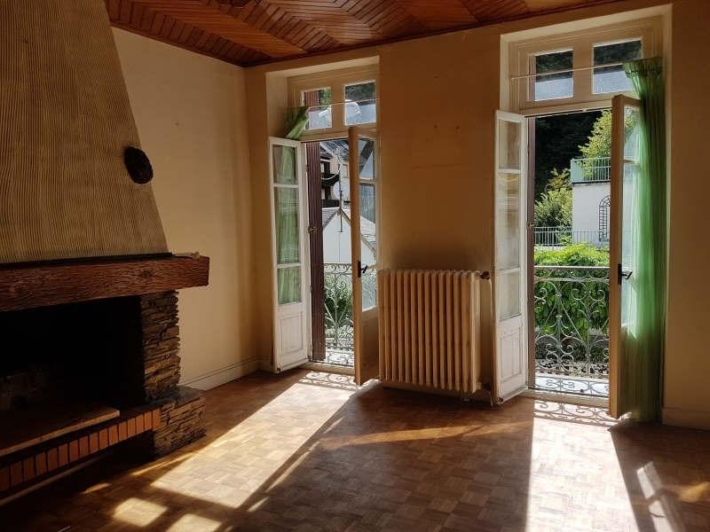 Vente maison / villa Bagneres de luchon 212000€ - Photo 1