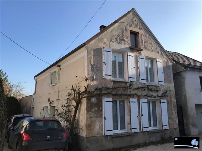 Sale house / villa La ferte sous jouarre 183500€ - Picture 2