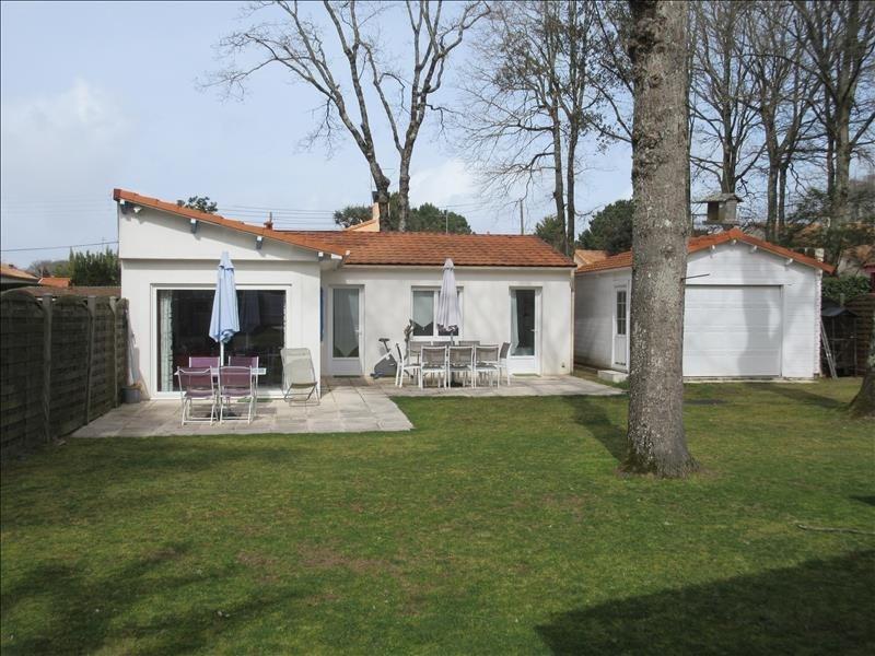 Vente maison / villa St brevin l ocean 428450€ - Photo 8