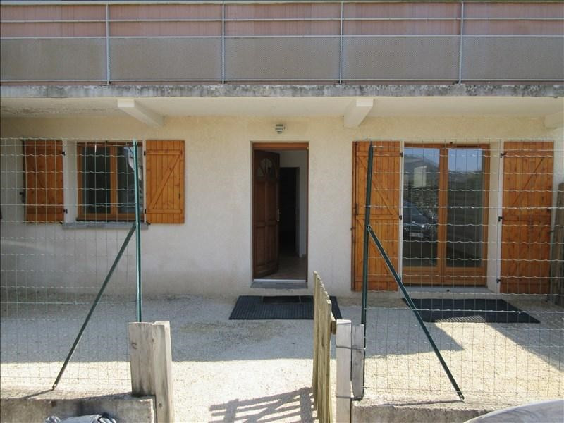 Rental apartment Chirens 645€ CC - Picture 8