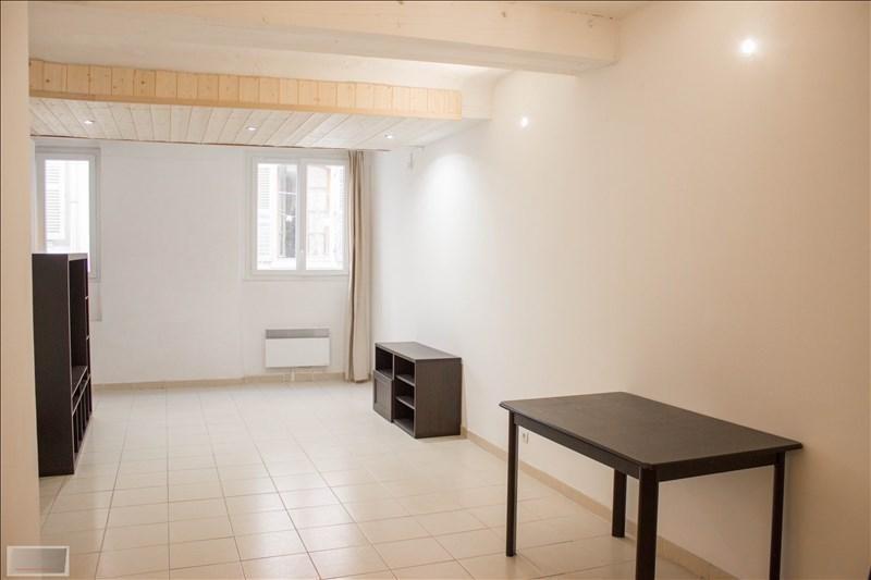 Sale apartment Toulon 88000€ - Picture 5
