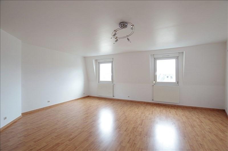 Revenda apartamento Metz 154990€ - Fotografia 2