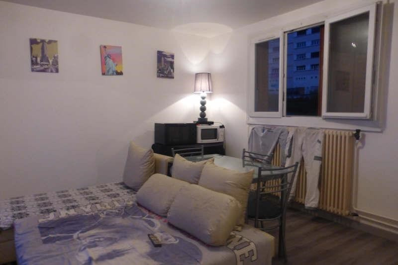 Sale apartment Besancon 68 000€ - Picture 4