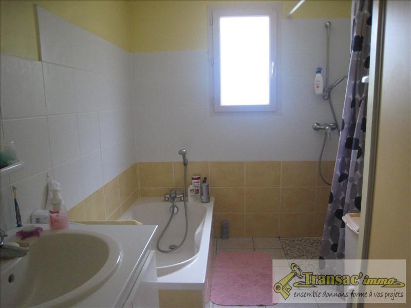 Vente maison / villa Puy guillaume 170400€ - Photo 5