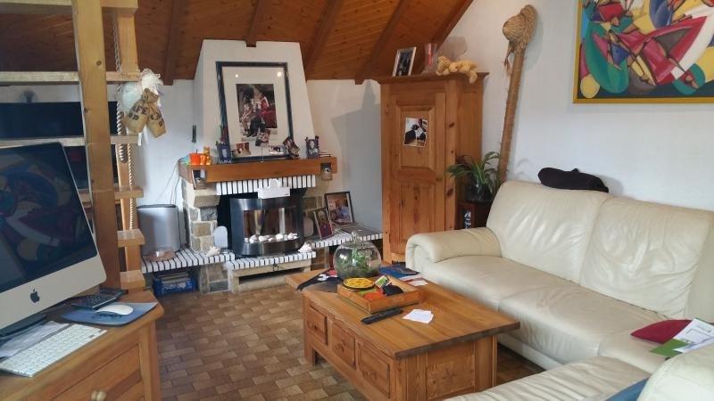 Vendita casa Seynod 438000€ - Fotografia 5