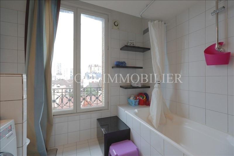 Venta  apartamento Asnieres sur seine 339000€ - Fotografía 4