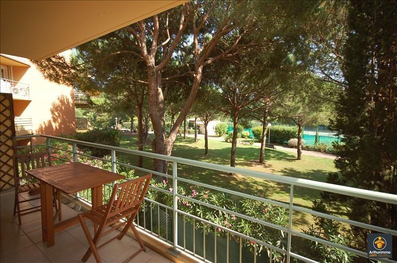 Sale apartment Frejus 171000€ - Picture 1
