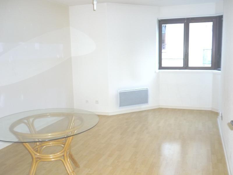 Location appartement Grenoble 420€cc - Photo 1