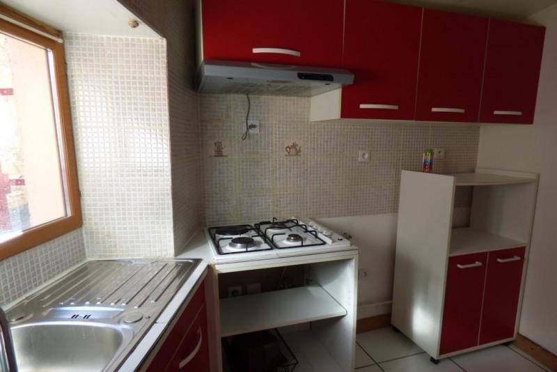 Location Maison 2 pièces 36m² Saint Haon le Chatel