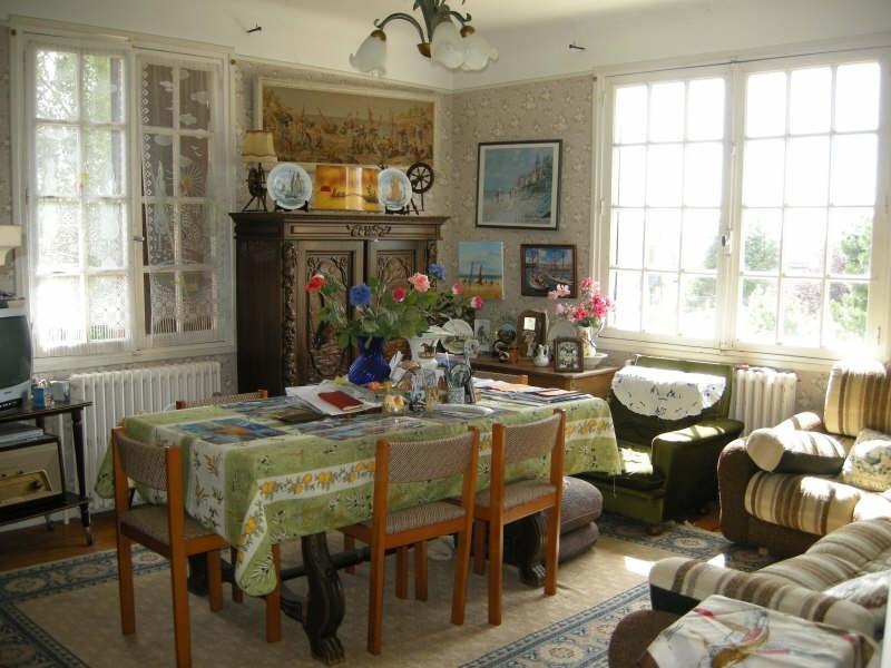 Sale house / villa Blonville sur mer 349000€ - Picture 2