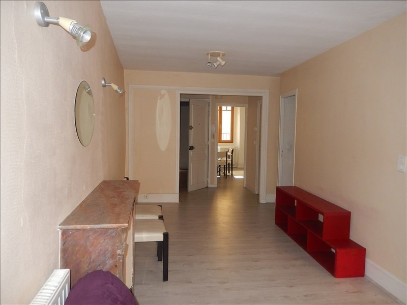 Location appartement Le puy en velay 346,75€ CC - Photo 3