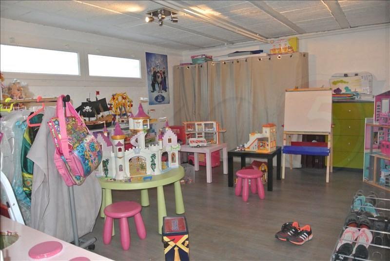 Vente maison / villa Le raincy 398000€ - Photo 11
