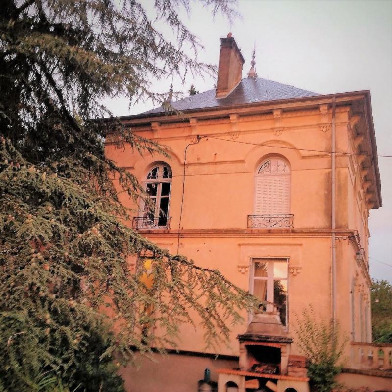 Vente de prestige maison / villa La côte-saint-andré 550000€ - Photo 18