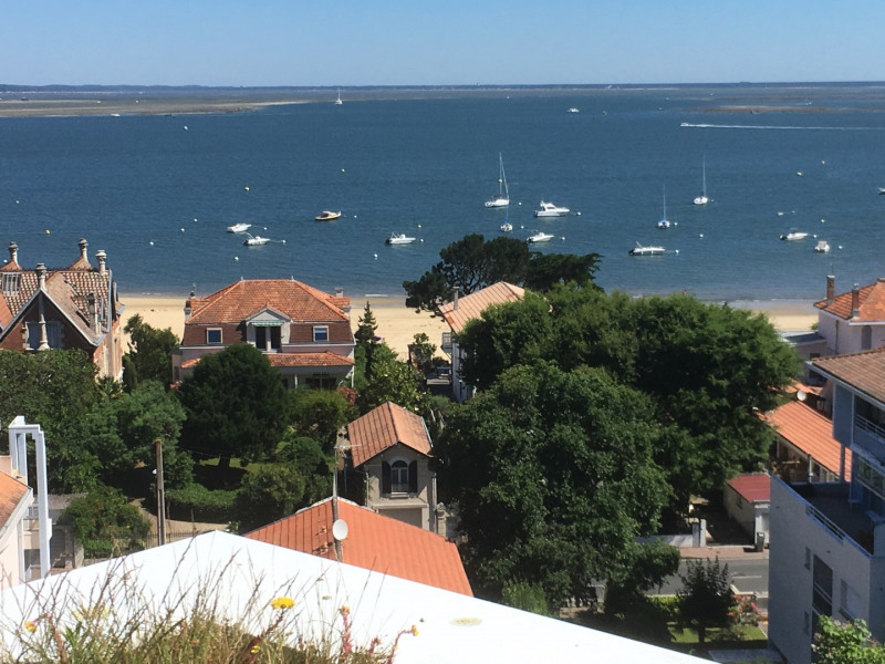Vacation rental apartment Arcachon 358€ - Picture 3