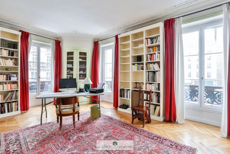 Vente de prestige appartement Paris 9ème 1550000€ - Photo 4