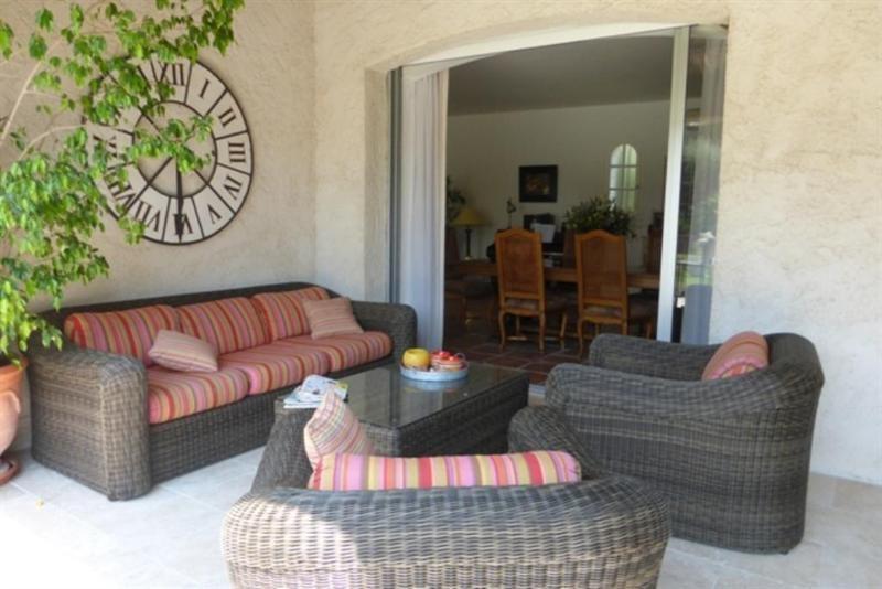 Location vacances maison / villa Juan les pins  - Photo 9