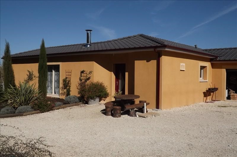 Sale house / villa Montpon menesterol 224500€ - Picture 2