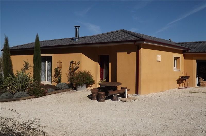 Vente maison / villa Montpon menesterol 224500€ - Photo 2
