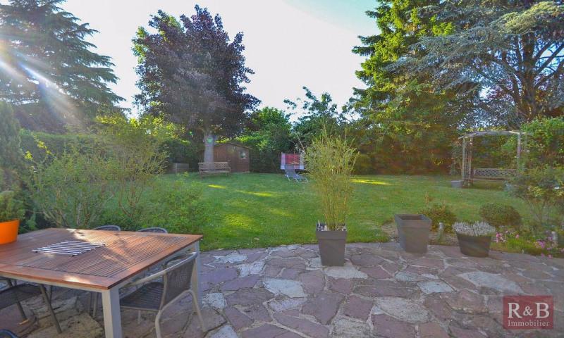 Vente maison / villa Plaisir 530000€ - Photo 5