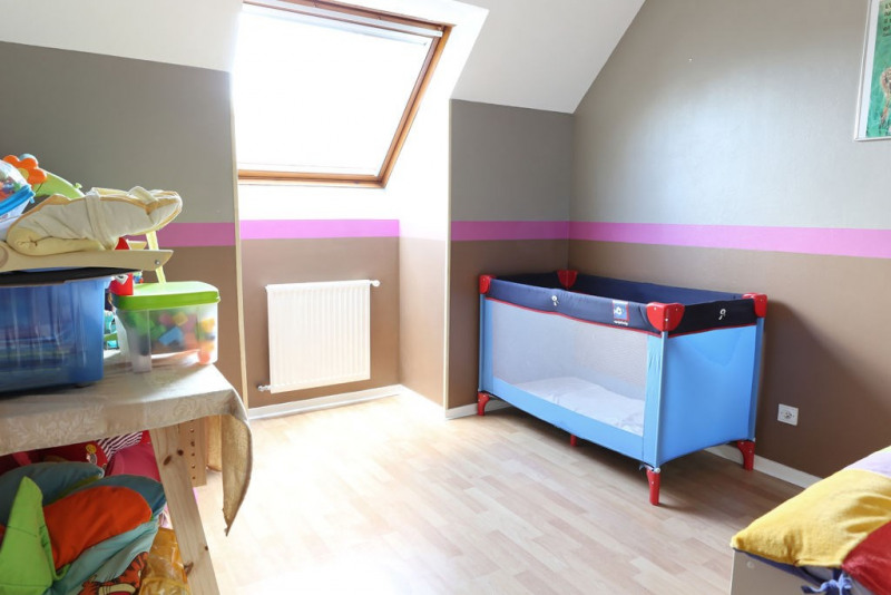 Vente maison / villa Pontoise 424900€ - Photo 12