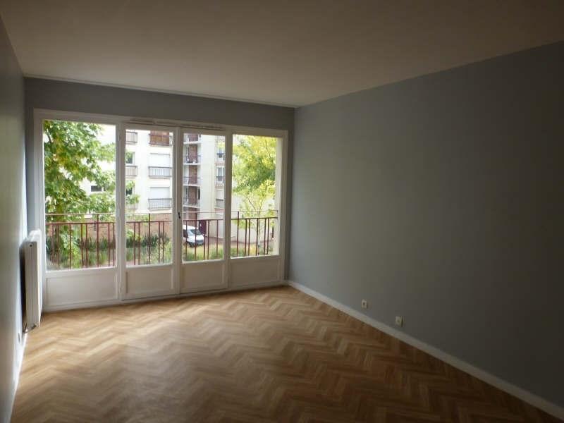 Location appartement Maurepas 855€ CC - Photo 1
