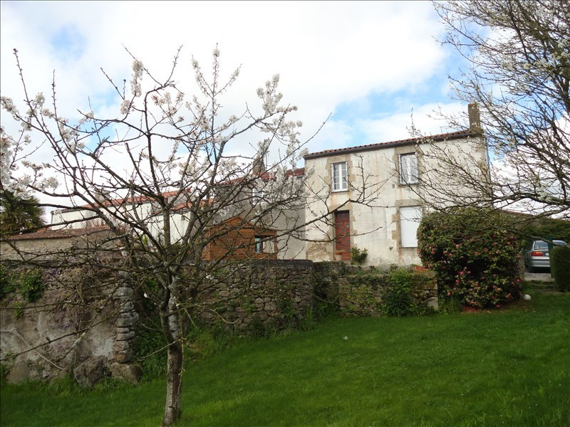 Vente maison / villa Boussay 162 900€ - Photo 1