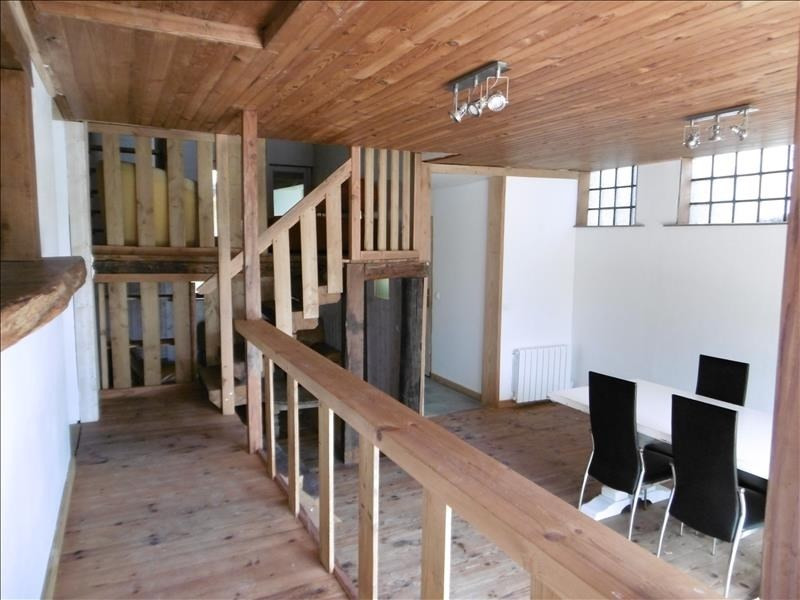Sale house / villa St arnoult en yvelines 234000€ - Picture 5