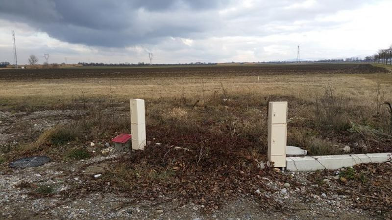 Verkauf grundstück Dessenheim 96564€ - Fotografie 1