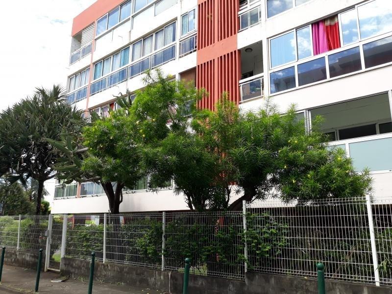 Venta  apartamento St denis 114450€ - Fotografía 1