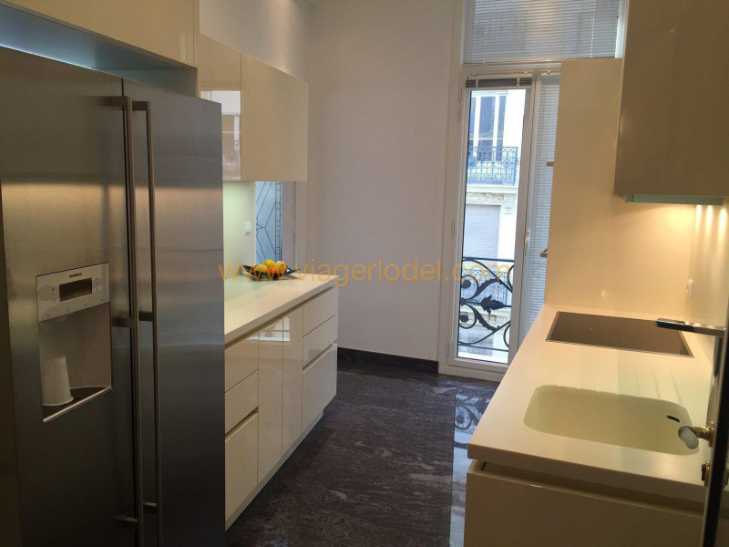 Life annuity apartment Nice 250000€ - Picture 8