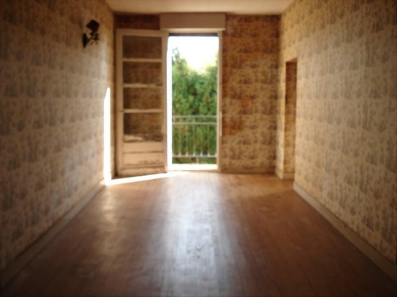 Vente maison / villa Cussac fort medoc 139000€ - Photo 7