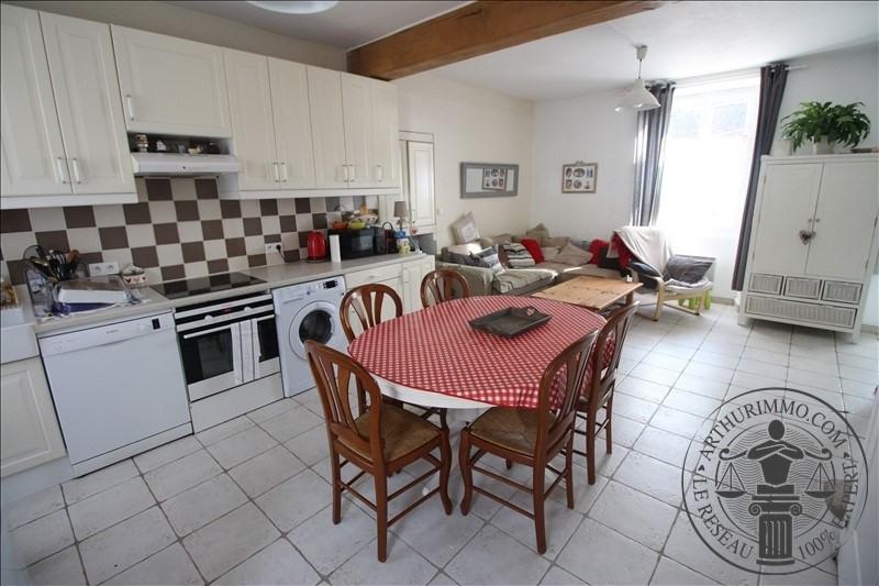 Vente maison / villa St arnoult en yvelines 220000€ - Photo 2