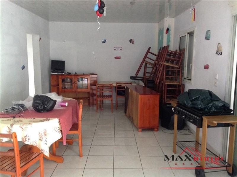 Vente appartement St joseph 160000€ - Photo 2