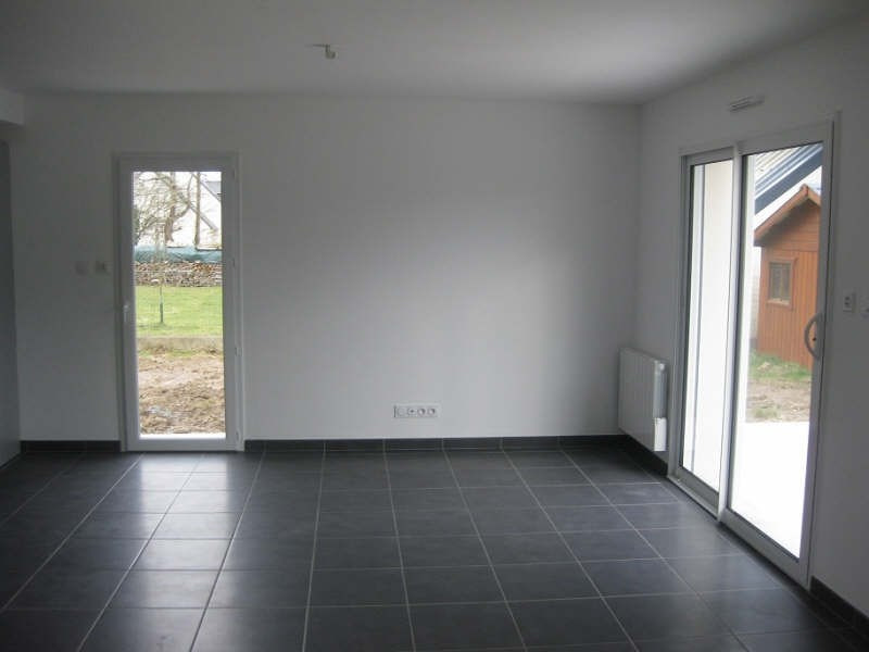 Location maison / villa Clohars carnoet 765€ +CH - Photo 3