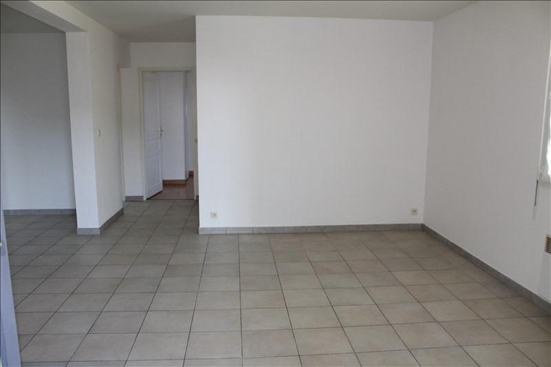 Rental apartment Auxerre 630€ CC - Picture 2