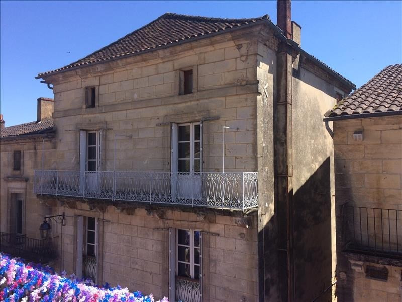 Investment property building St cyprien 203300€ - Picture 1