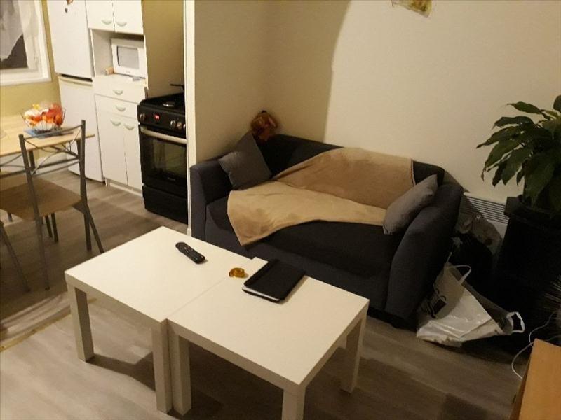 Rental apartment Lisieux 374€ CC - Picture 7