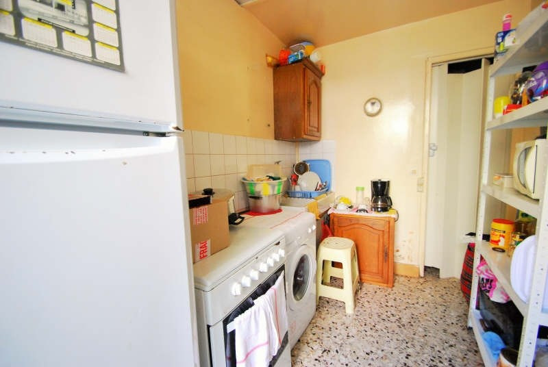 Sale apartment Bezons 93 000€ - Picture 3
