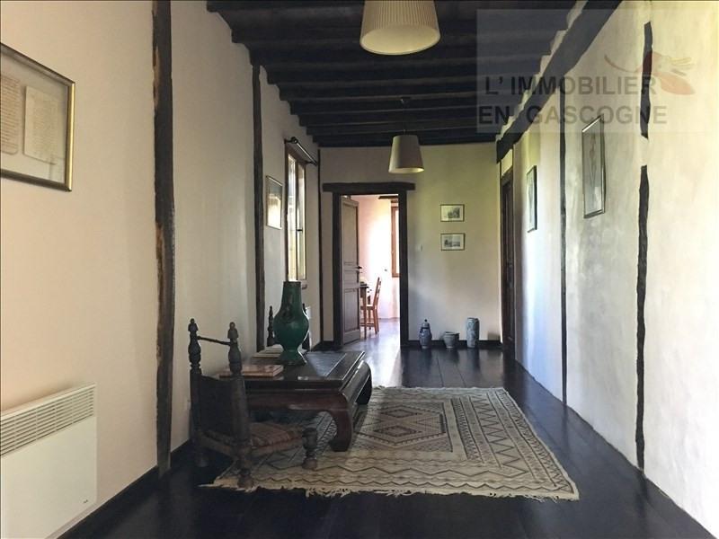 Vente maison / villa Masseube 375000€ - Photo 4