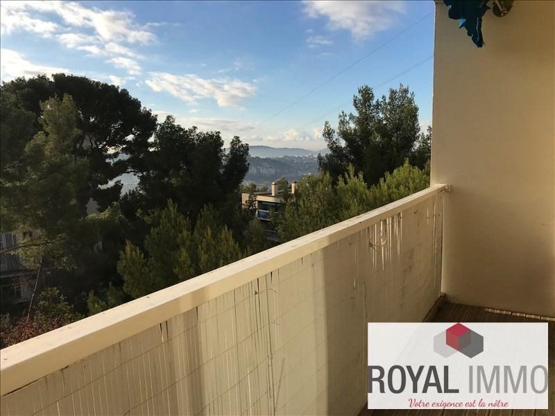 Rental apartment Toulon 935€ CC - Picture 4