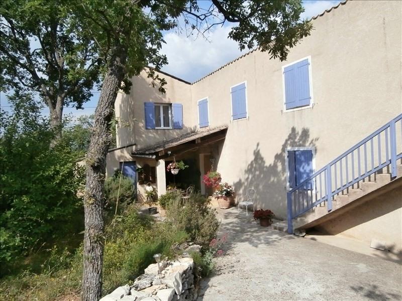 Sale house / villa Banon 523000€ - Picture 17