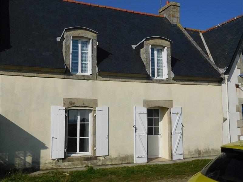 Sale house / villa Penmarch 249955€ - Picture 1