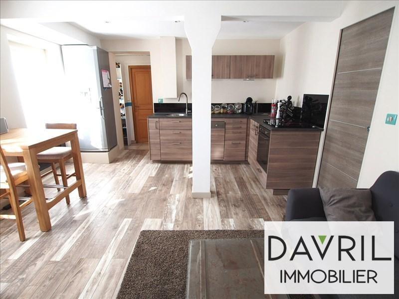 Sale apartment Conflans ste honorine 170000€ - Picture 2