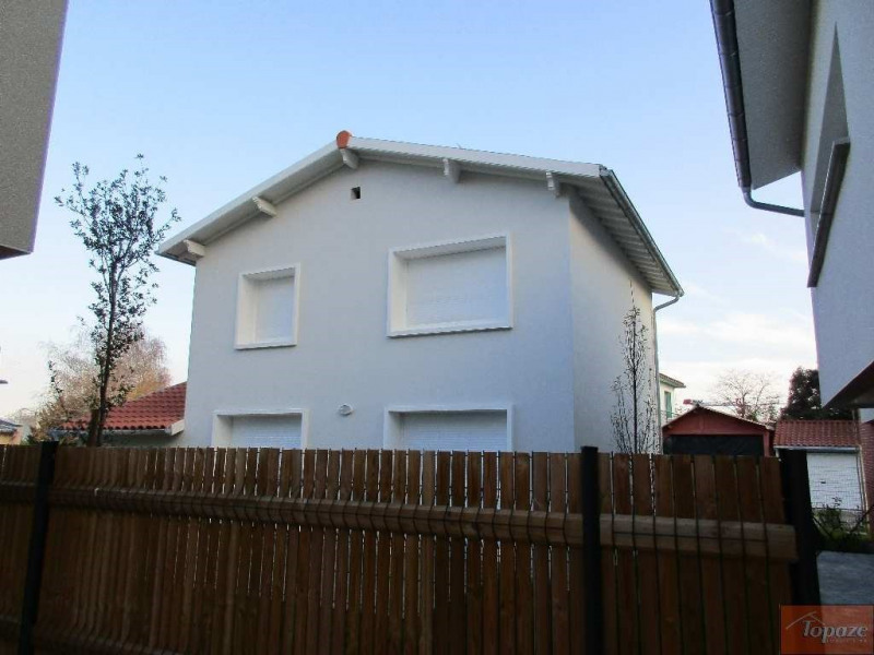 Sale house / villa Castanet tolosan 315000€ - Picture 1