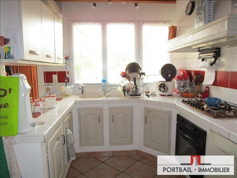 Vente maison / villa St ciers sur gironde 122000€ - Photo 4