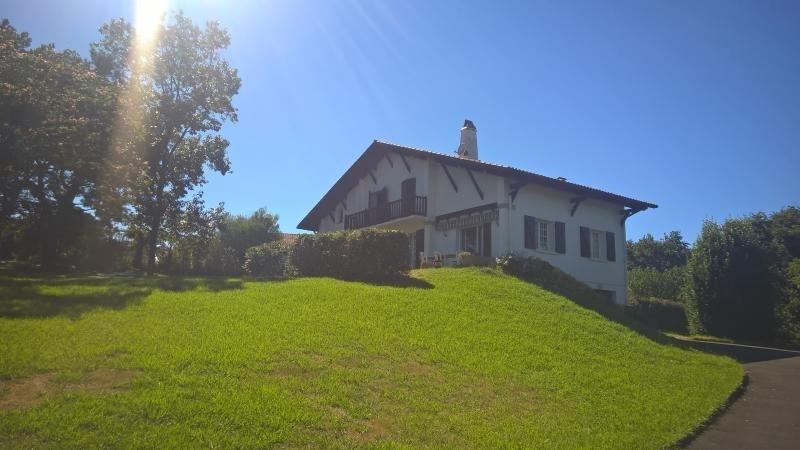 Vente de prestige maison / villa Urrugne 735000€ - Photo 6