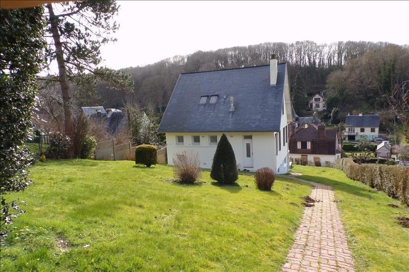 Sale house / villa Yport 207600€ - Picture 6